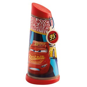 Disney Cars 3 GoGlow Tilt Torch