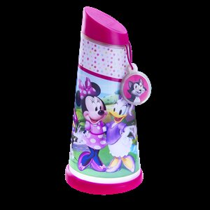 Minnie Mouse GoGlow tilt torch