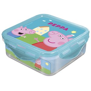 Peppa pig hermetic container 500ml