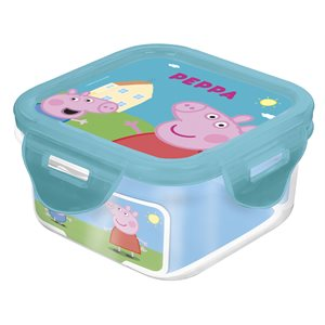 Peppa pig hermetic container 290ml