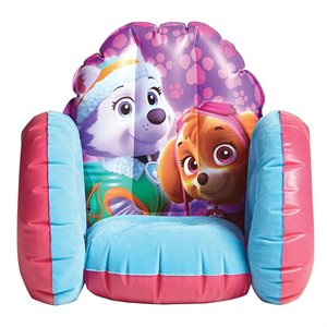 Paw Patrol Inflatable Chair Skye